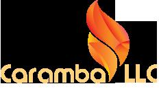 Caramba LLC :: We'll Call You Logo